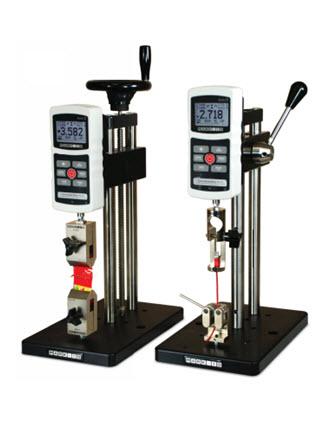 máy đo lực kéo bằng tay es10, es20 mark 10