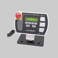 Bảng điều khiển của dụng cụ đo lực tự động ESM303H Mark 10