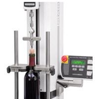 Description: Dụng cụ đo lực mở nắp chai rượu, chai sâm panh Mark 10