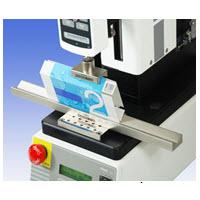 Dụng cụ độ chịu lực nén của hộp thuốc, hộp carton Mark 10