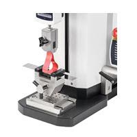 Description: Dụng cụ đo lực làm biến dạng hoặc gãy tấm nhựa Mark 10
