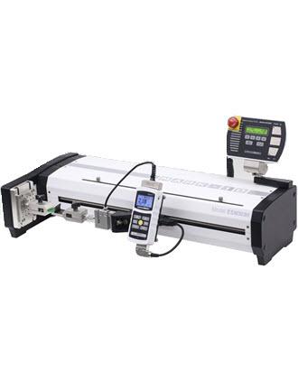 máy đo lực kéo tự động theo phương ngang ESM303H mark 10