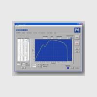 MESURE-phần mềm thu thập dữ liệu lực đo