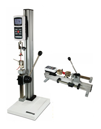 máy đo lực kéo bằng tay TSA750 mark 10