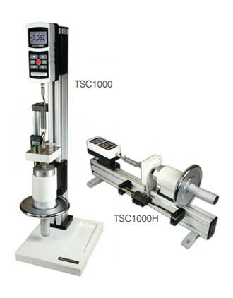 Máy đo lực kéo bằng tay quay TSC1000 mark 10