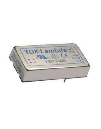 Bộ chuyển đổi DC-DC PXD TDK Lambda Vietnam