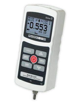 Đồng hồ đo lực ma sát M5-2-COF Mark 10