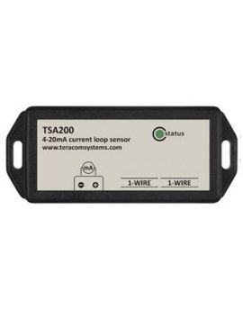 1-Wire current loop transmitter TSA200 Teracom