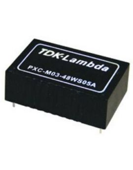 Bộ chuyển đổi DC-DC PXC-M TDK Lambda Vietnam