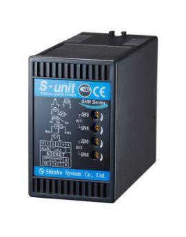 Bộ chuyển đổi tín hiệu SHN-RVS Shinho System Vietnam