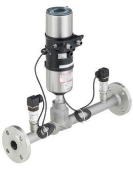 Bộ điều khiển lưu lượng khí gas Type 8750 Burkert