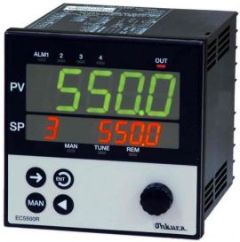 Bộ điều khiển nhiệt độ EC5300R, EC5500R, EC5700R, EC5800R Ohkura - Ohkura Vietnam