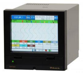 Bộ ghi tín hiệu (Recoder) VM7000A , VM7000B Ohkura - Ohkura Vietnam