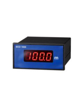 Bộ hiển thị tín hiệu BCD-1000 Shinho System Vietnam