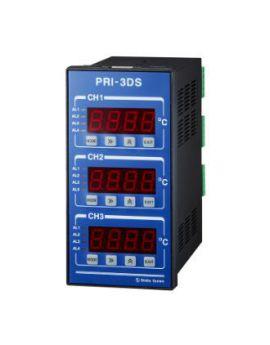 Bộ hiển thị tín hiệu PRI-3DS Shinho System Vietnam