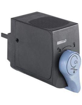 Cảm biến đo nồng độ Clo Type MS02 Burkert Vietnam