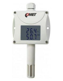 Cảm biến nhiệt độ - độ ẩm T3110 Comet system