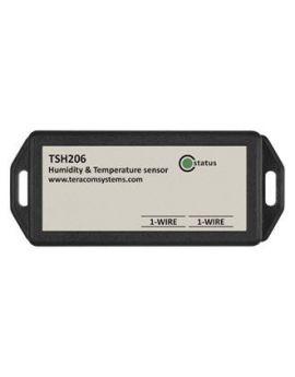 Cảm biến nhiệt độ và độ ẩm Digital TSH206 Teracom