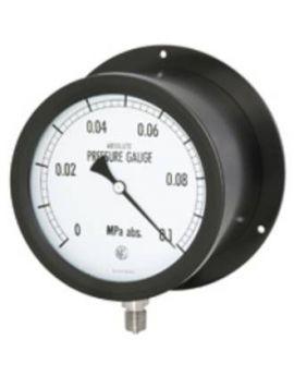 Đồng hồ đo áp suất DA1 Nagano keiki Vietnam