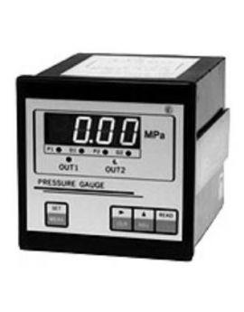 Đồng hồ đo áp suất điện tử GC73 Nagano keiki Vietnam