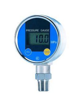 Đồng hồ đo áp suất điện tử ZT64 Nagano keiki Vietnam