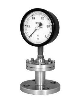 Đồng hồ đo áp suất SC Nagano keiki Vietnam