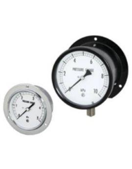 Đồng hồ đo áp suất thấp GL Nagano keiki Vietnam