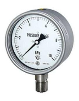 Đồng hồ đo áp suất thấp GL30 Nagano keiki Vietnam