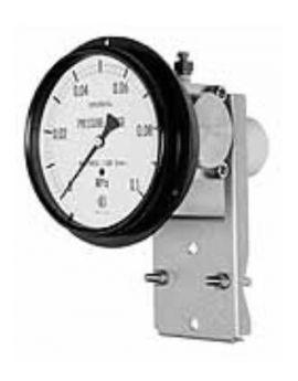 Đồng hồ đo chênh áp DG16,DG17 Nagano keiki Vietnam