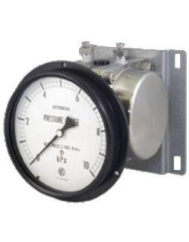 Đồng hồ đo chênh áp DG26 Nagano keiki Vietnam
