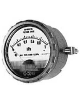 Đồng hồ đo chênh áp DG80 Nagano keiki Vietnam