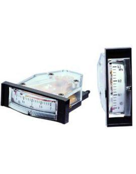 Đồng hồ đo chênh áp DG87 Nagano keiki Vietnam