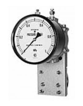 Đồng hồ đo chênh áp DG93 Nagano keiki Vietnam