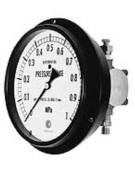 Đồng hồ đo chênh áp DG95,DG96,DG97,DG98 Nagano keiki
