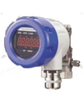 Đồng hồ đo chênh áp hiển thị số GC52 Nagano keiki