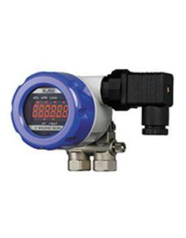 Đồng hồ đo chênh áp hiển thị số KJ92 Nagano keiki