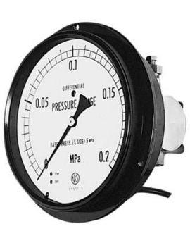 Đồng hồ đo chênh áp KH33 Nagano keiki Vietnam