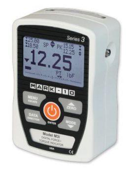 Đồng hồ đo lực, momen xoắn series 3i Mark 10
