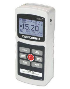 Đồng hồ đo lực, momen xoắn series 5i Mark 10