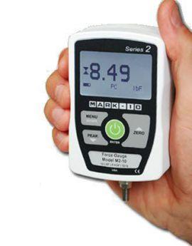 Đồng hồ đo lực series 2 Mark 10