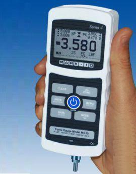 Đồng hồ đo lực series 4 Mark 10