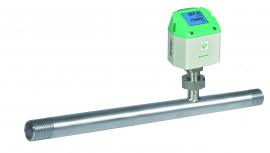 Đồng hồ đo lưu lượng khí nén, khí gas VA 520 CS Instruments