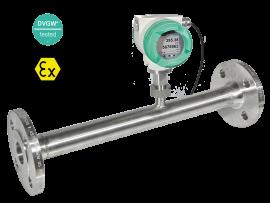 Đồng hồ đo lưu lượng khí VA570 CS Instruments