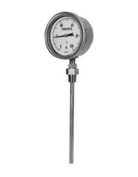 Đồng hồ đo nhiệt độ RB Nagano keiki Vietnam