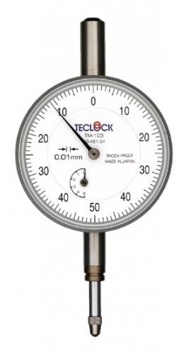 Đồng hồ số Teclock TM-105, TM-105W, TM-5106, TM-5105 ,  Teclock Vietnam
