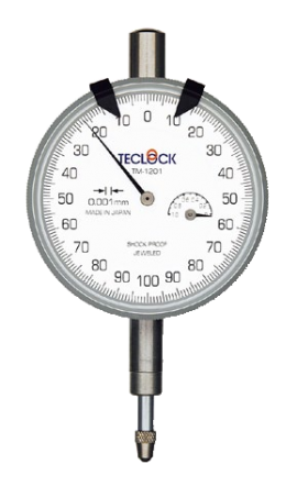 Đồng hồ số Teclock TM-1201, TM-1201PW , TM-1251, TM-1202, TM-1205 - Teclock Vietnam