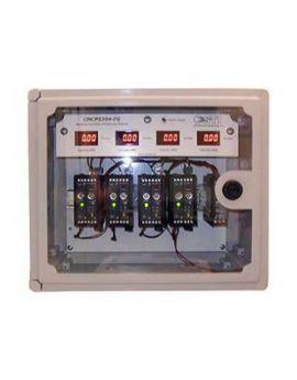 Hệ thống giám sát rung động CMCP5300 series STI Vietnam