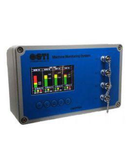 Hệ thống giám sát rung động CMCP7504 STI Vietnam