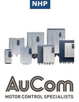 Khởi động mềm - Soft Starter Aucom - NHP