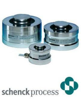 Load cell Schenck Process